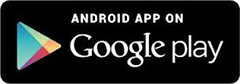 Android app on Google play for Gold and Silver Market Tracker
